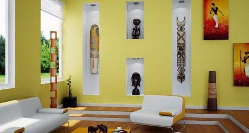 Wall Bright Yellow Living Room Walls Color Combinations