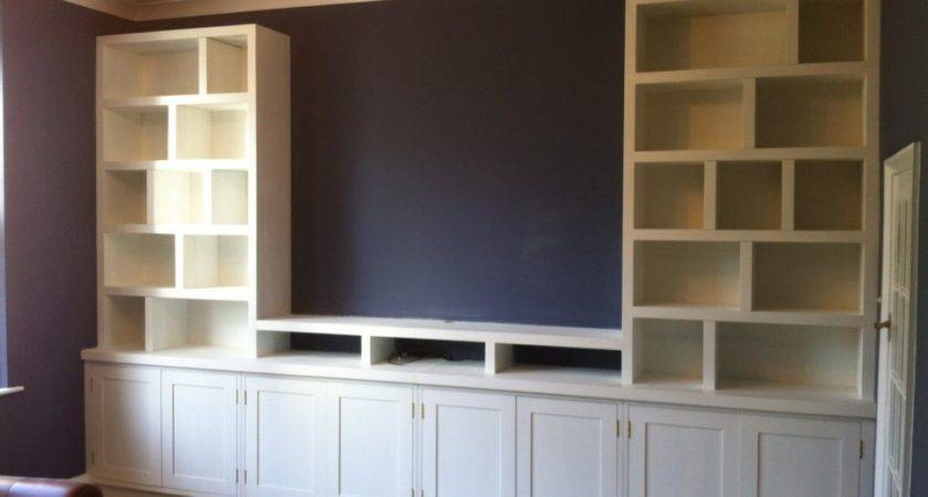 Wall Cabinets Inexpensive Built Units