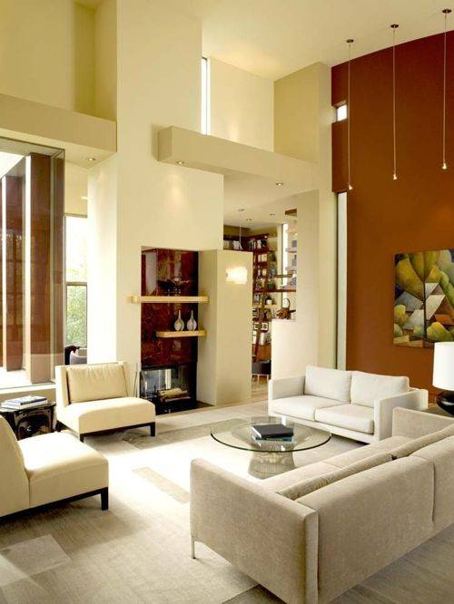 Wall Colours Combination: Wall Color Combination Home Design Ideas