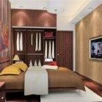 Wall Color Combinations Bedroom House