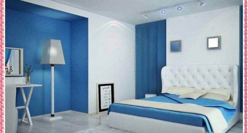 Wall Color Combinations Best Bedroom Colors
