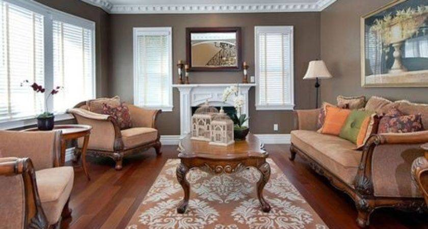 Wall Colors Living Room Houzz