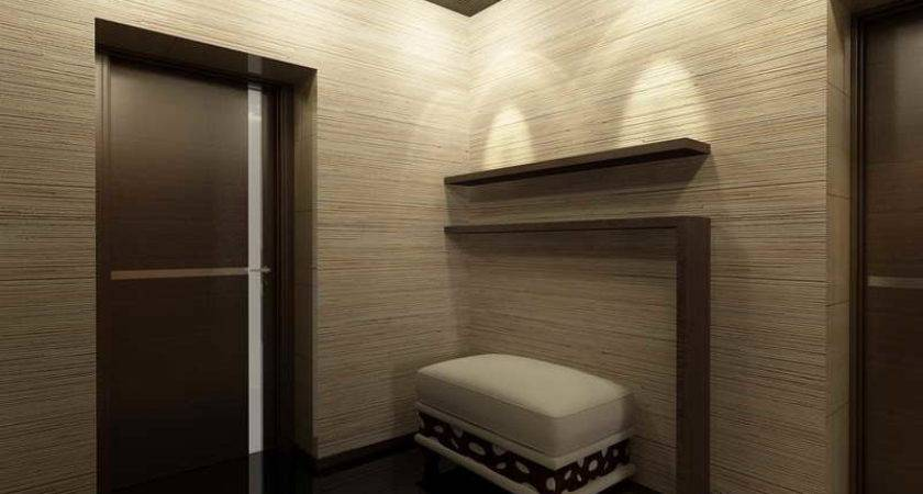 Wall Feature Ideas Home Interior House