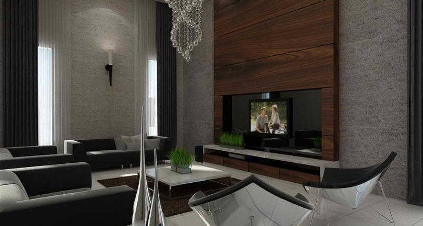 Wall Feature Ideas Home Interior