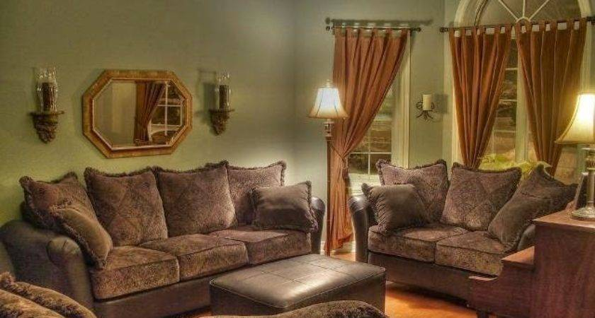 Wall Paint Color Schemes Living Room