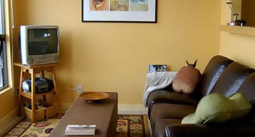 Wall Paint Colors Small Rooms Home Decor Interior