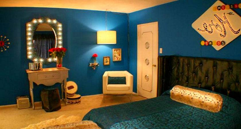 Wall Paint Colour Combination Bedroom Home Combo