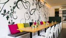 Wall Paintings Pinterest House