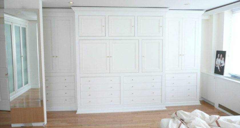 Wall Units Awesome Built Storage