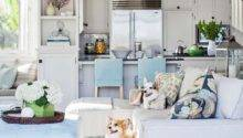 Want Live Sea Coastal Inspired Style