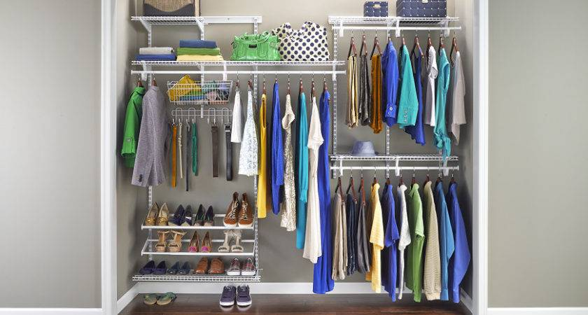 Wardrobe Furniture Storage Solutions World