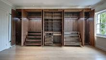 Wardrobes Fitted Built Wardrobe Pinterest