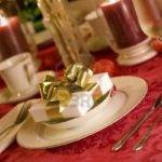 Wedding Inspirations Red Magenta Gold
