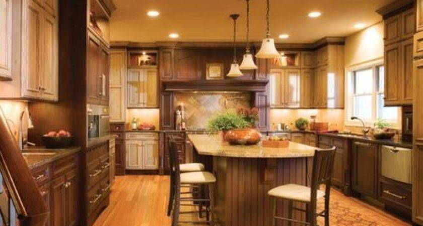 Western Kitchen Houzz