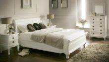 White Fitted Bedroom Furniture