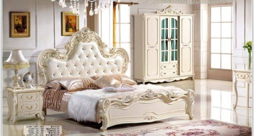 White French Bedroom Furniture Cheap Home