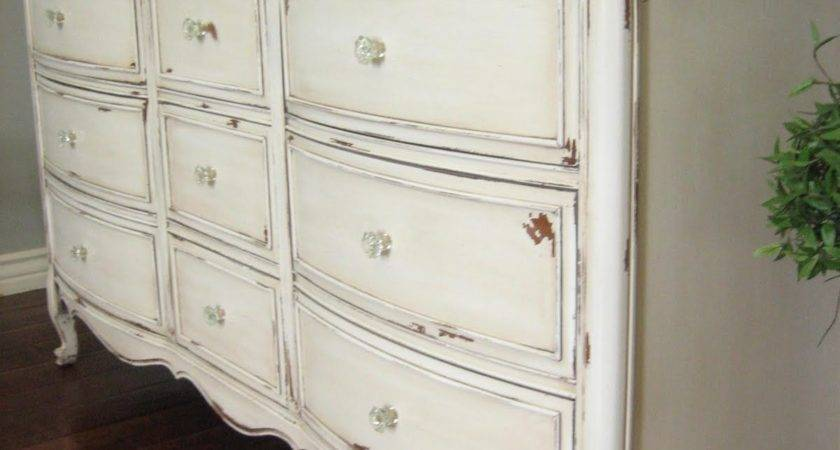 White French Style Bedroom Furniture Perfect