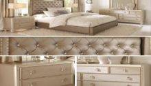 White Gold Bedroom Furniture Set Tag Lovely