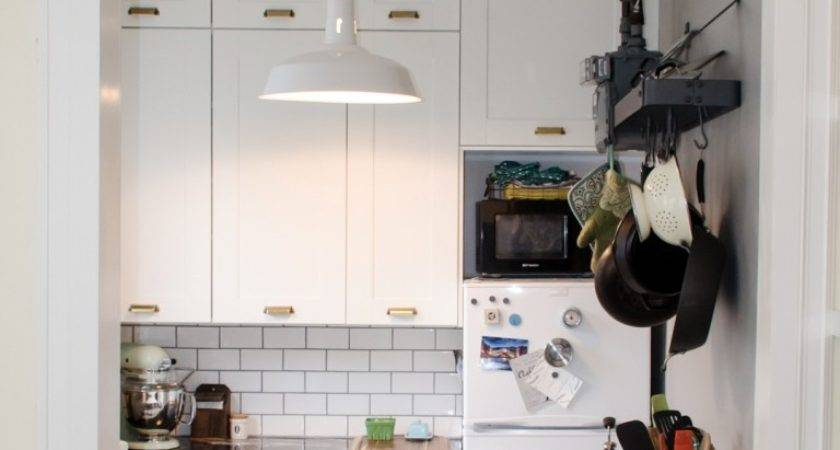 White Kitchen Cabinet Ideas Small Spaces Top
