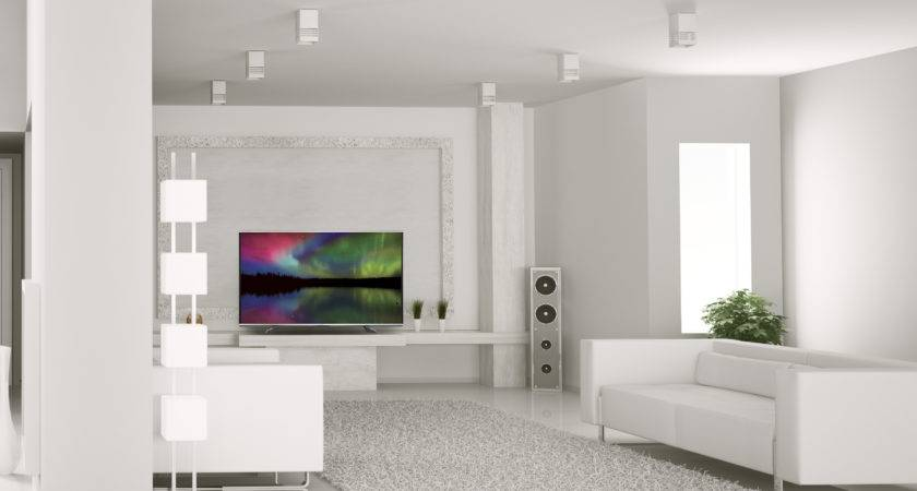 White Room Onstand Ltan