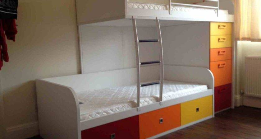 Why Must Choose Funky Bunk Beds Children