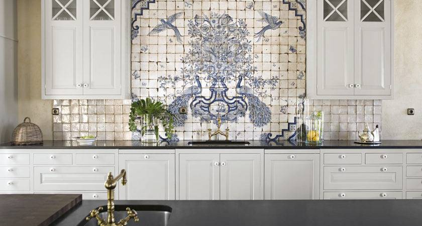 Willow Decor Beautiful Kitchens Sweden