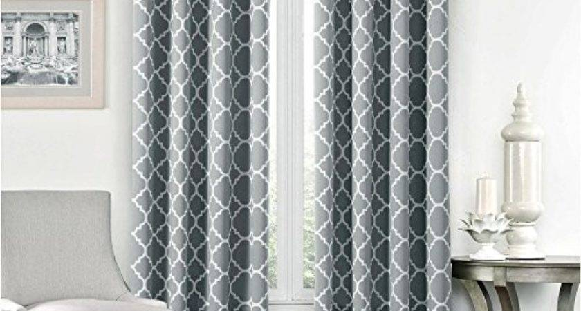 Window Curtains Living Room Amazon