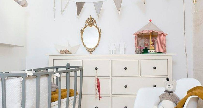 Wonderful Nursery Design Ideas Loombrand