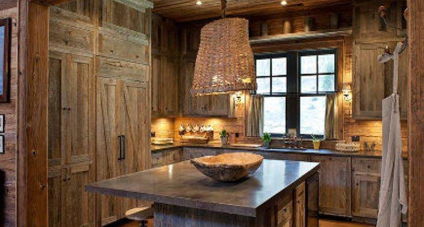 Wood Kitchen Cabinet Doors Old Barn Cabinets