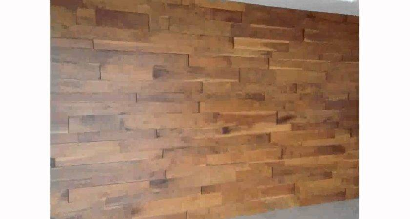 Wood Wall Decor Youtube