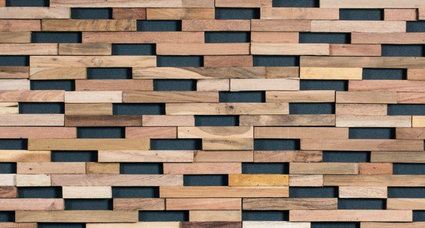Wood Wall Designs Home Design Ideas