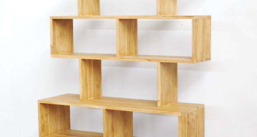 Wooden Book Rack Designs Home Design