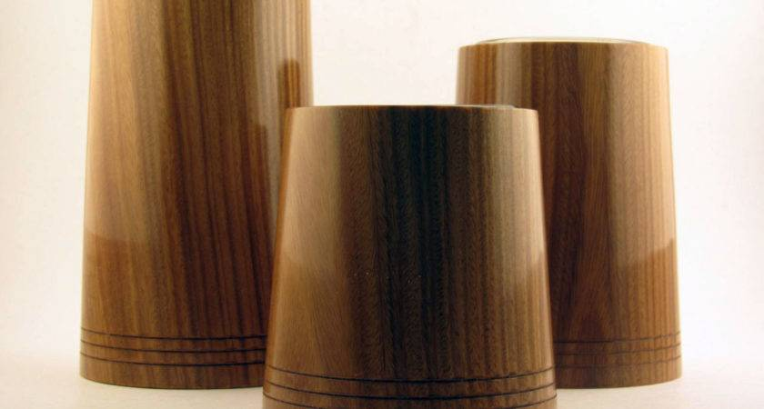 Wooden Candle Holders Roberts Woodcrafts
