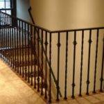 Wrought Iron Railings Fireplace Surrounds Home Decor