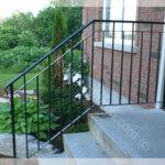 Wrought Iron Railings Steps Myideasbedroom