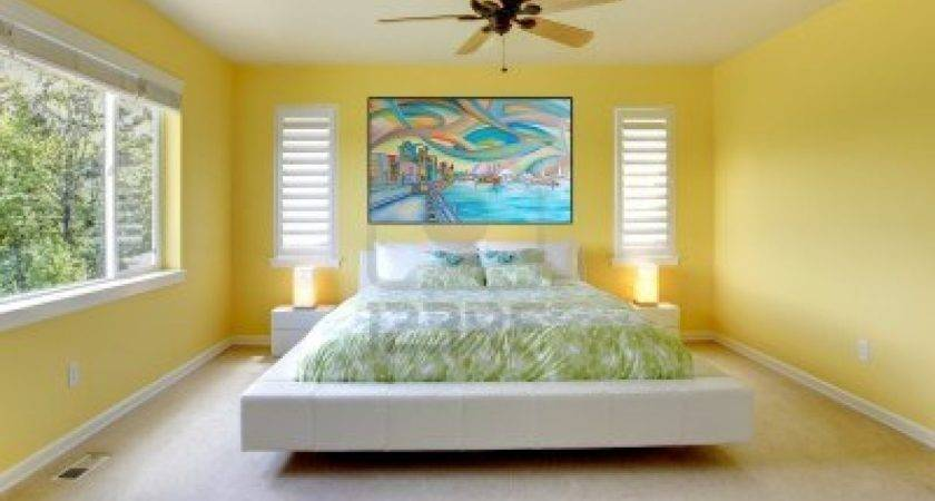 Yellow Bedrooms Perfect Blue Farmhouse Bedroom