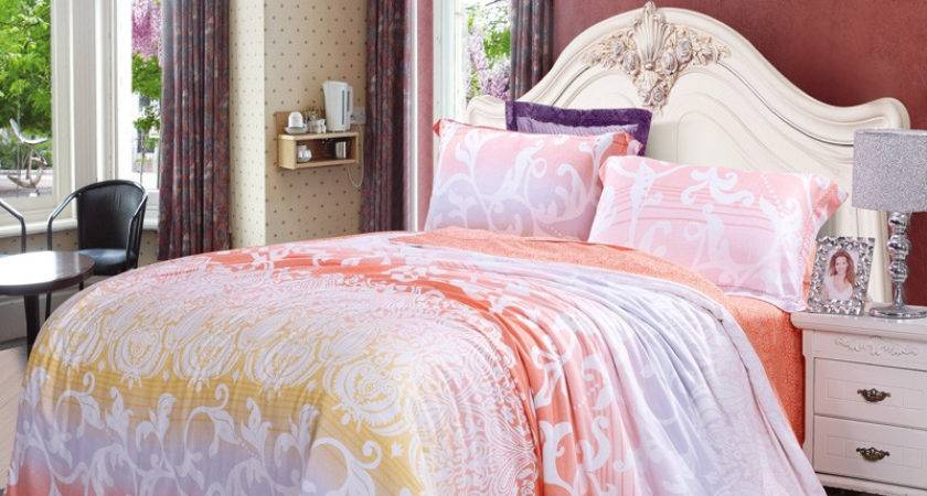 Yellow Paisley Bedding Sets Coppercloudranch
