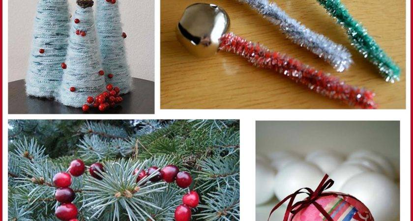 Zakka Life Christmas Crafts