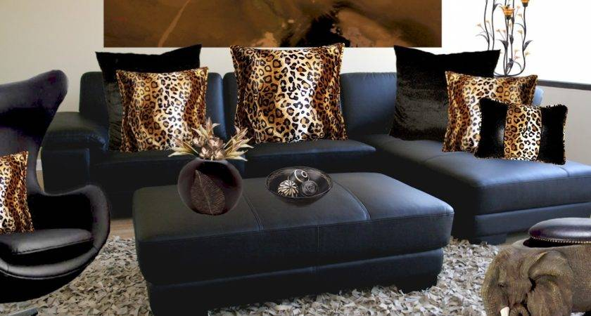 Zebra Print Living Room Ideas Peenmedia
