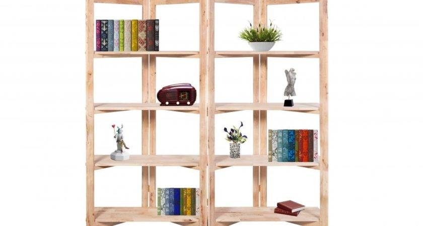 Zig Zag Bookshelves Simple Design Staggering Cool